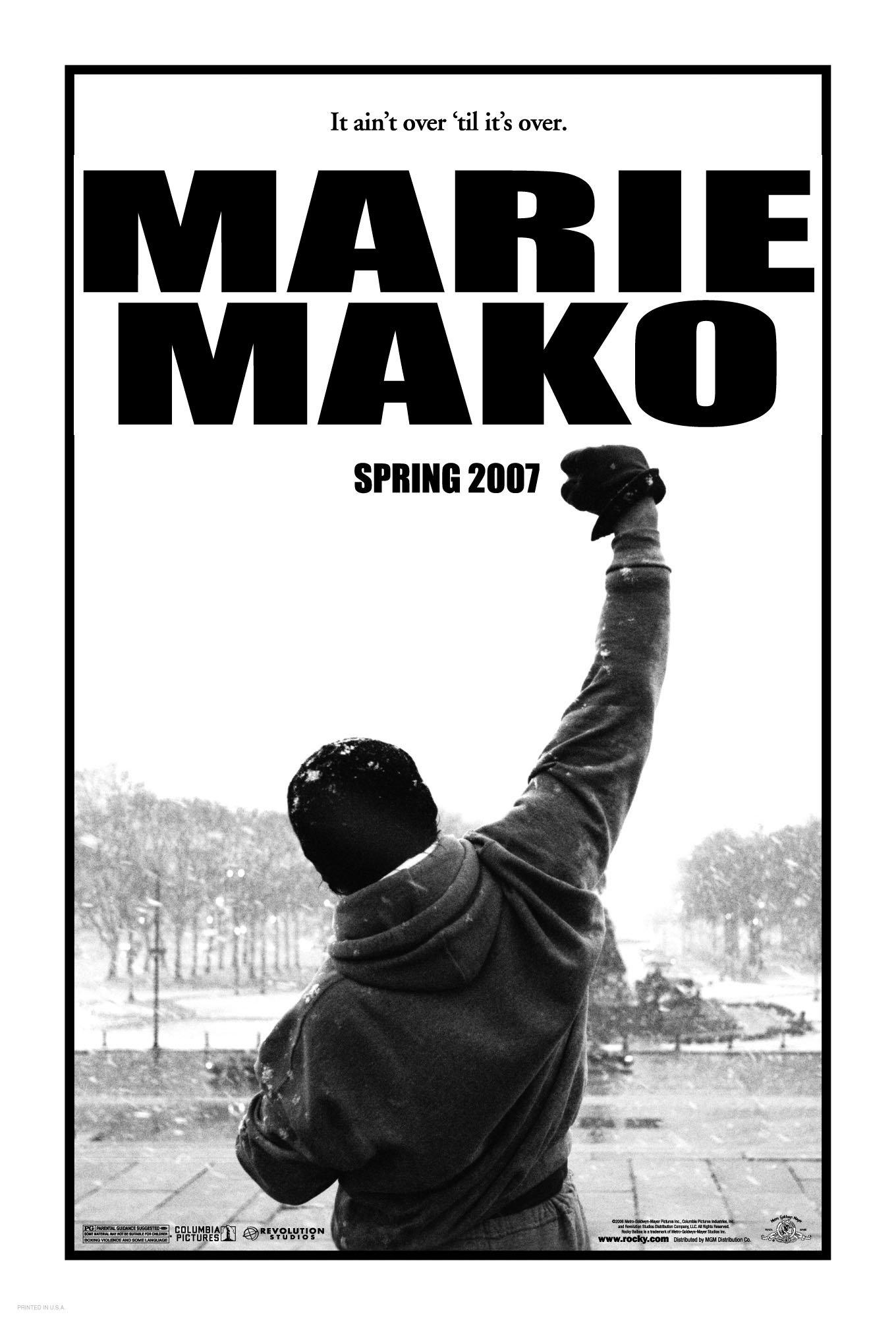 Mako Balboa